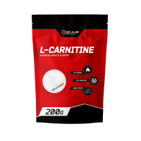 л-карнитин do4a lab l-carnitine 200 г